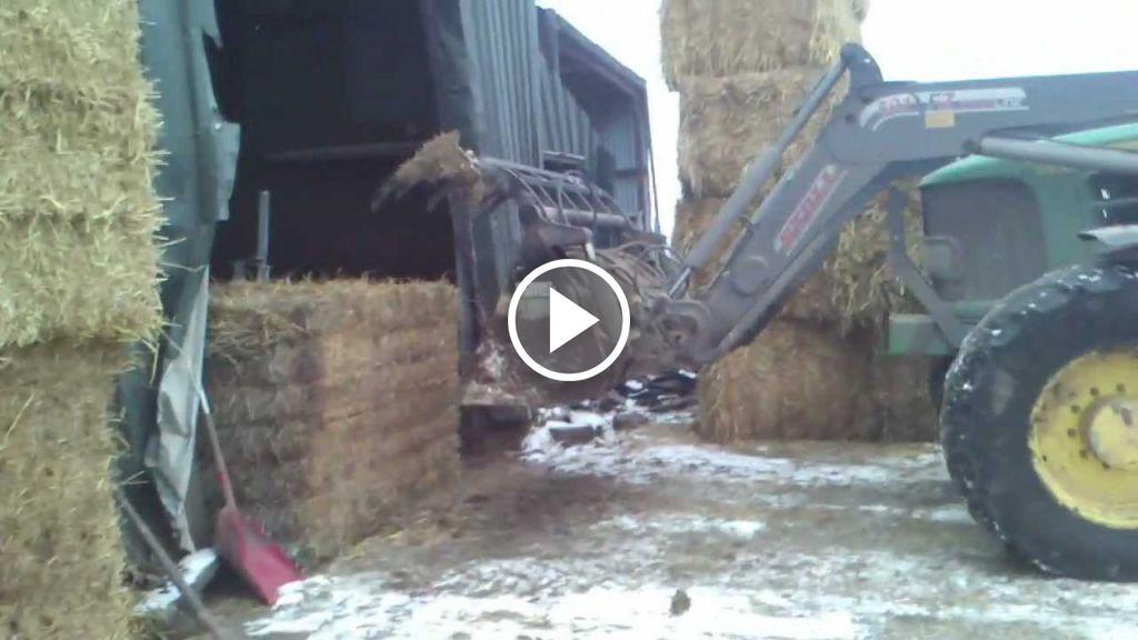 Video John Deere 6930 Premium