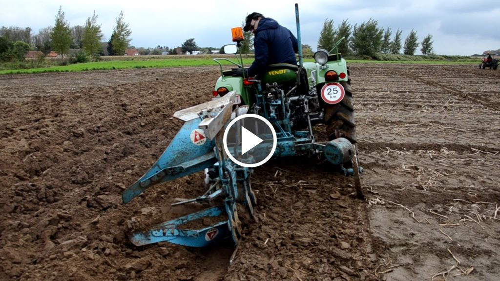 Video Fendt Farmer 1Z