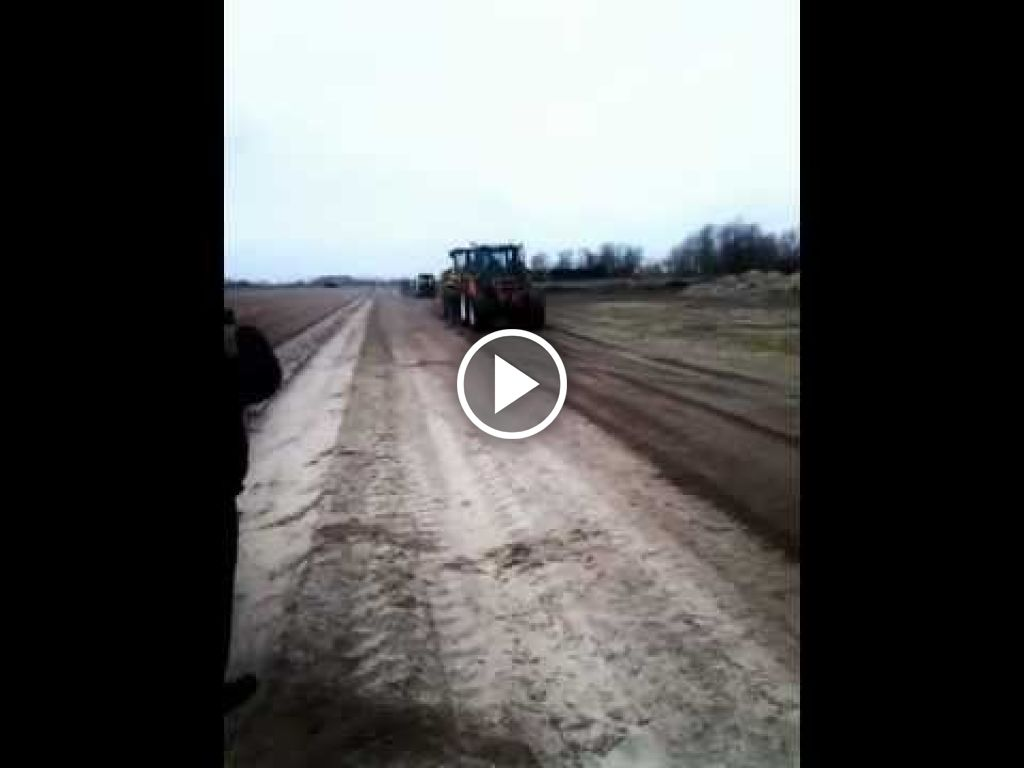Vidéo Renault 145-14