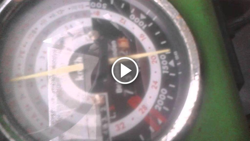 Wideo Fendt Farmer 105 LS Turbomatik