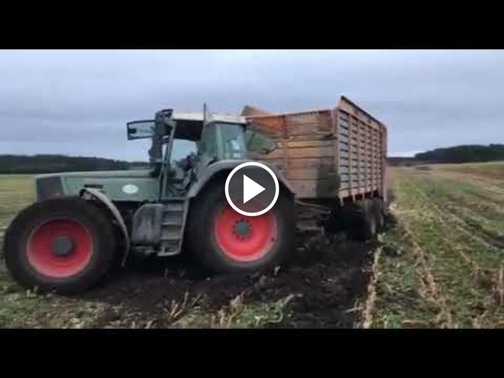 Video Fendt 916