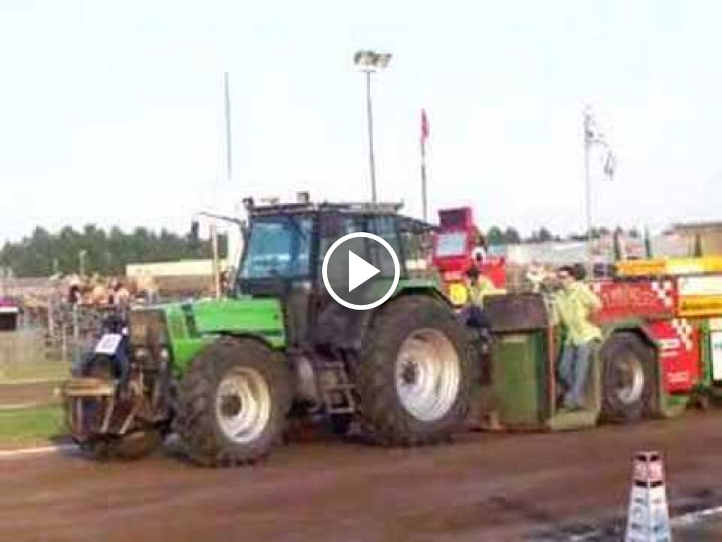 Video Deutz-Fahr Agroprima