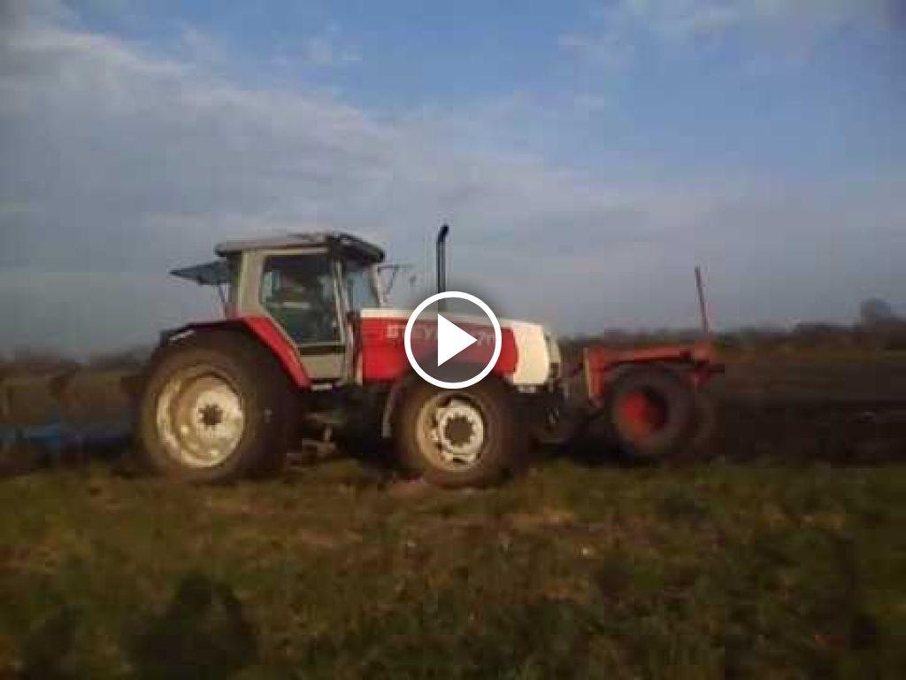 Video Steyr 9170