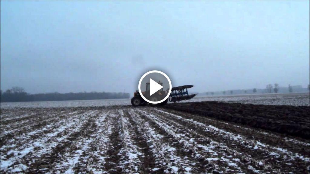 Vidéo Renault 110.54