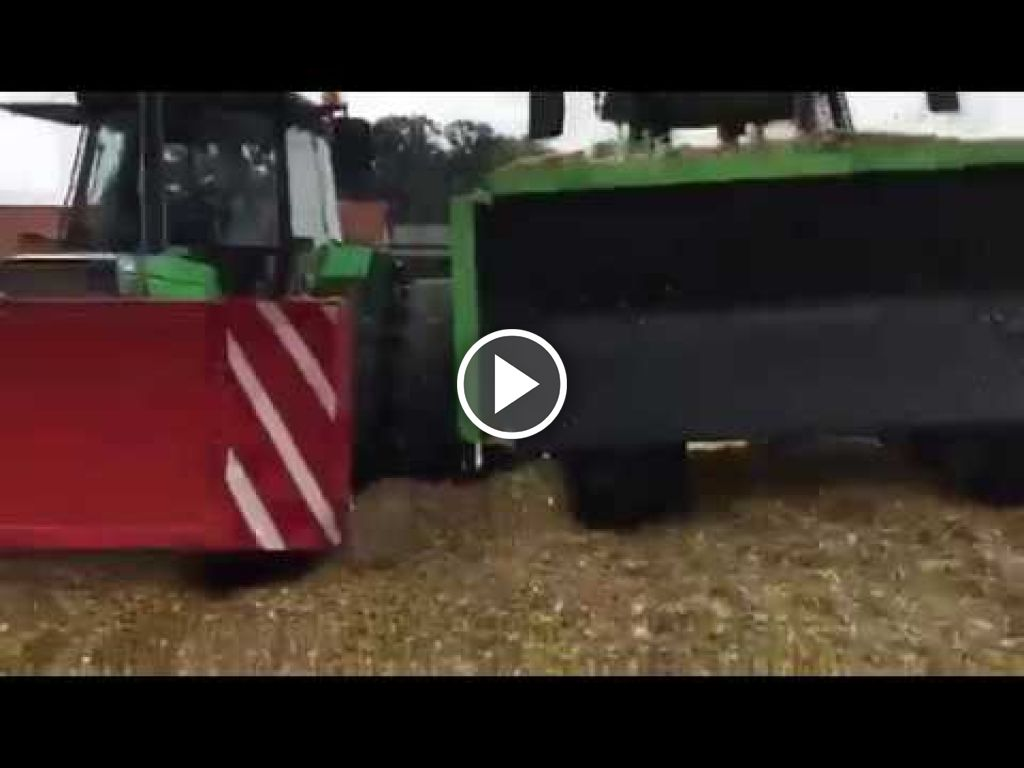 Video Deutz-Fahr DX 6.31