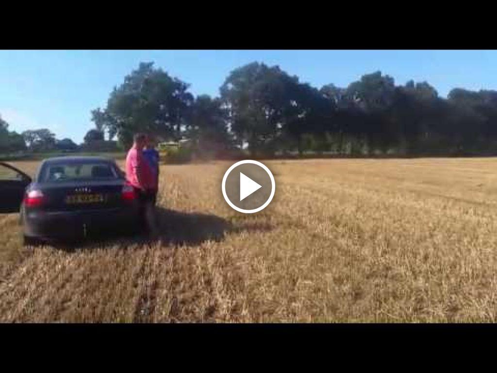 Vidéo Renault 155.54
