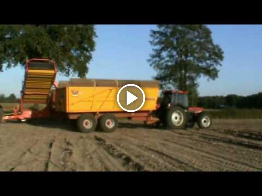Vidéo Massey Ferguson Meerdere
