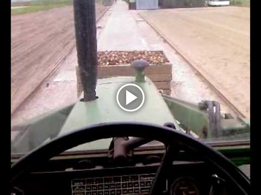 Video Fendt 307 LSA