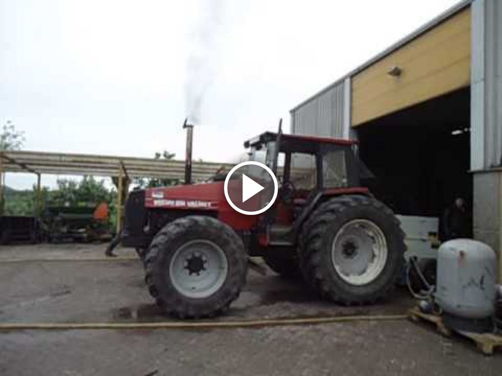 Video Valmet 905