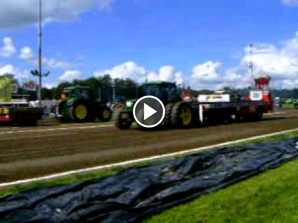 Wideo John Deere 2140