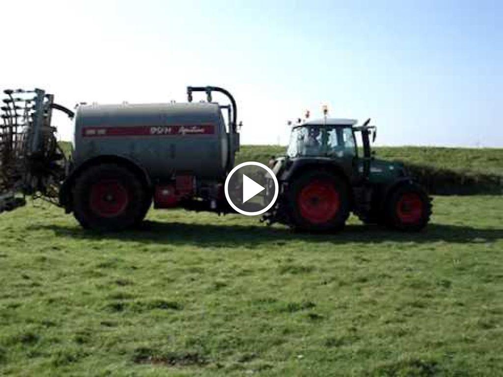 Wideo Fendt 415