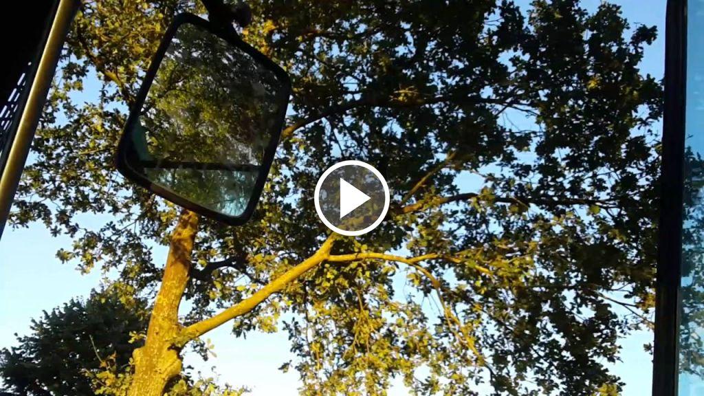 Wideo John Deere 6610