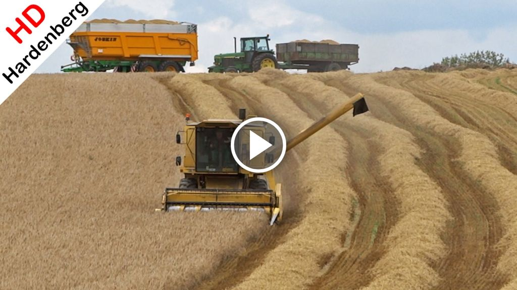 Video New Holland TX