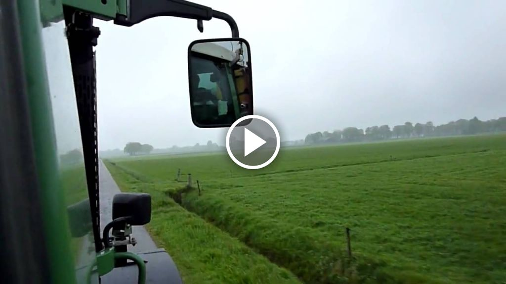 Wideo Fendt 515 C