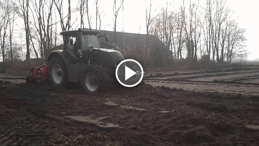 Video Valtra S353