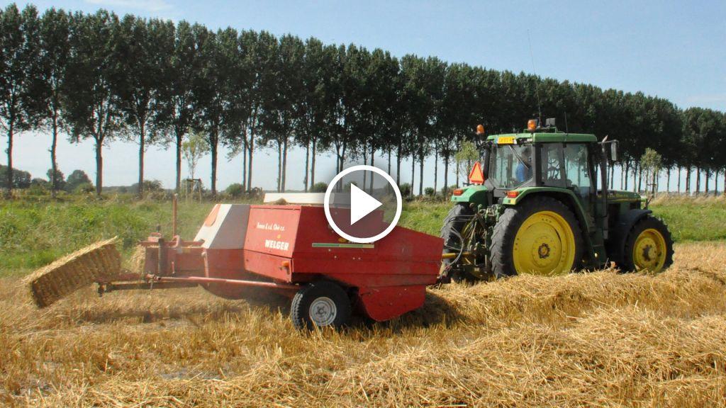 Video John Deere 6100