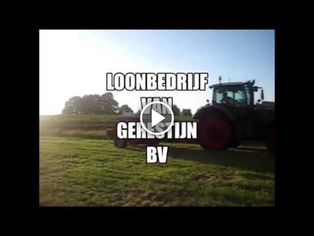Video Fendt 720