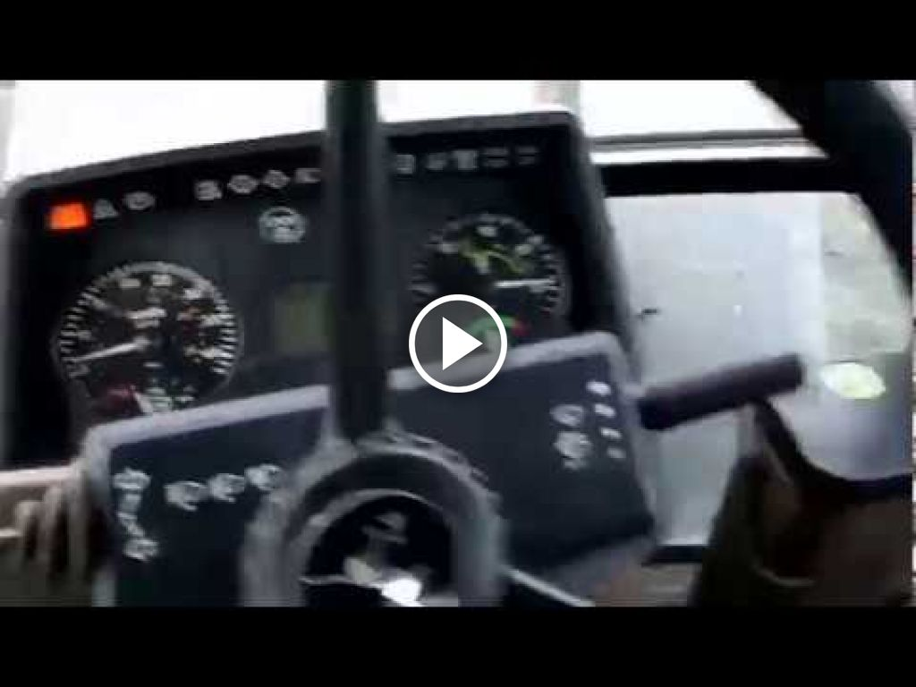 Wideo John Deere 6506