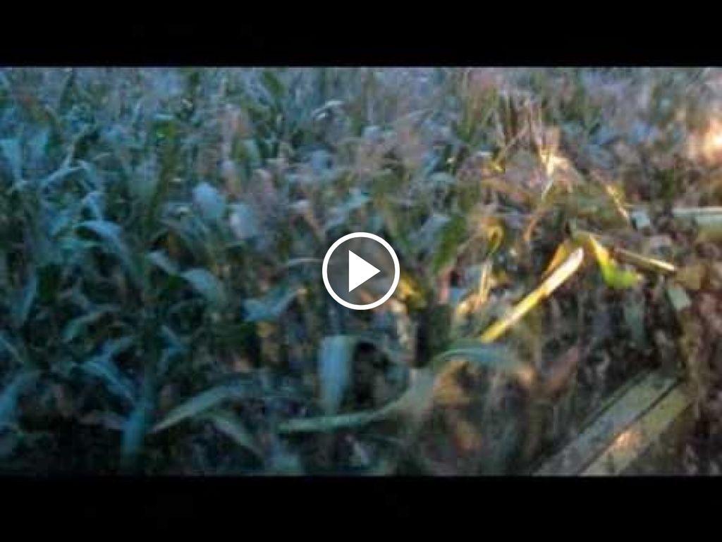 Video Claas SF