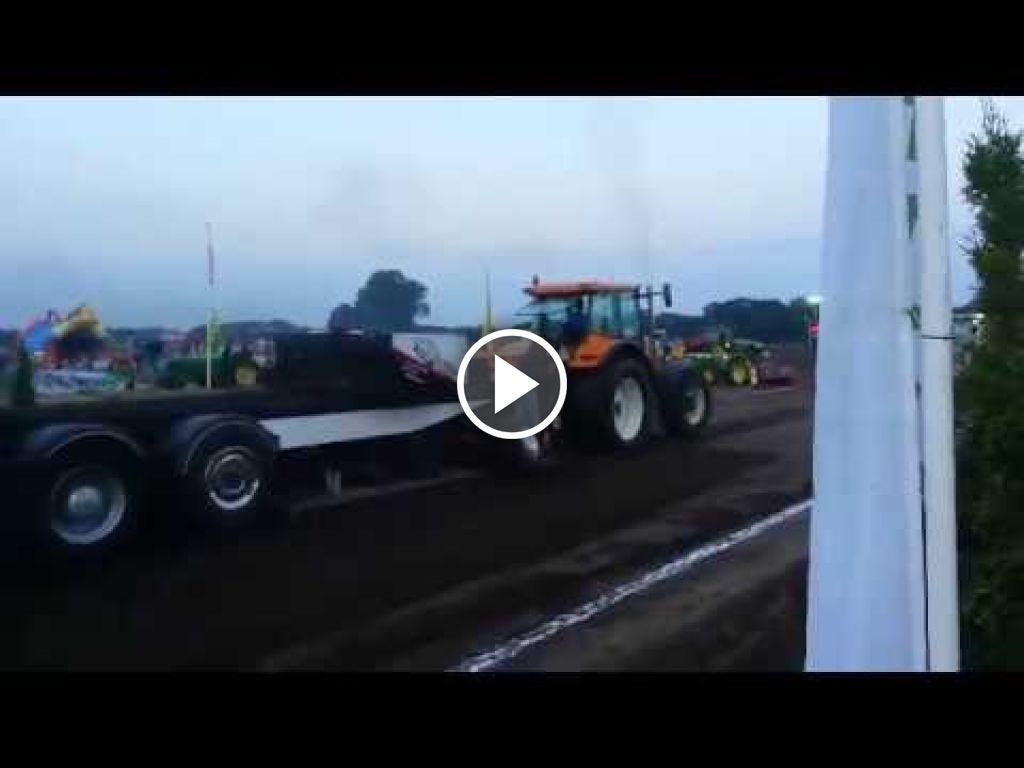 Vidéo Renault Ares 725 RZ