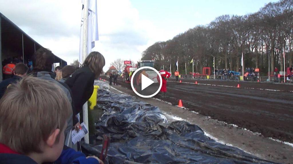 Wideo Fendt Xylon 524