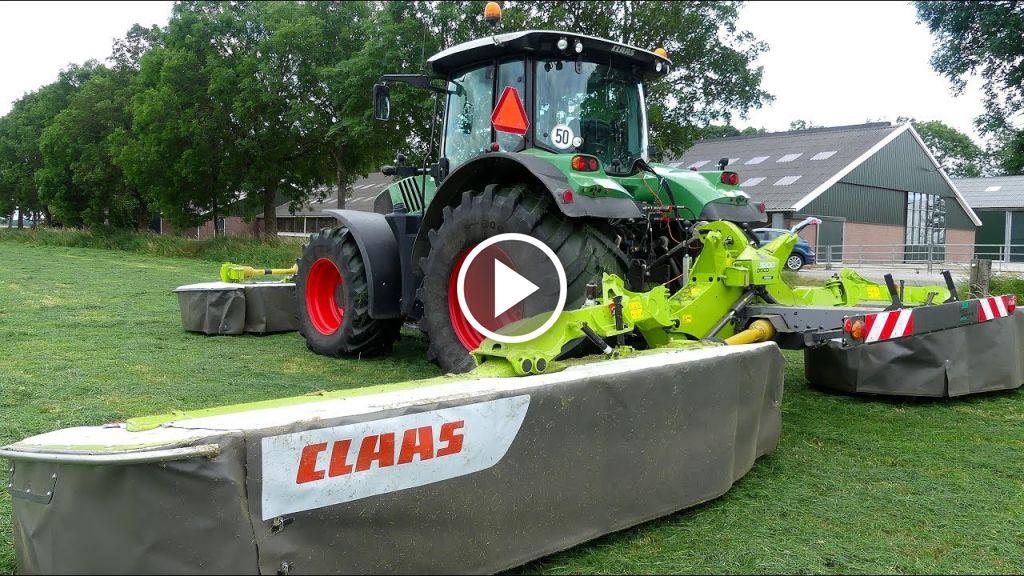 Video Claas Maaier