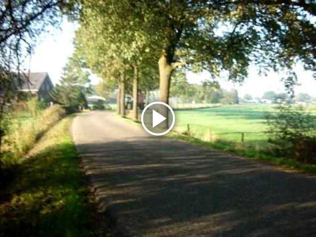 Video Deutz-Fahr Agrotron M 610