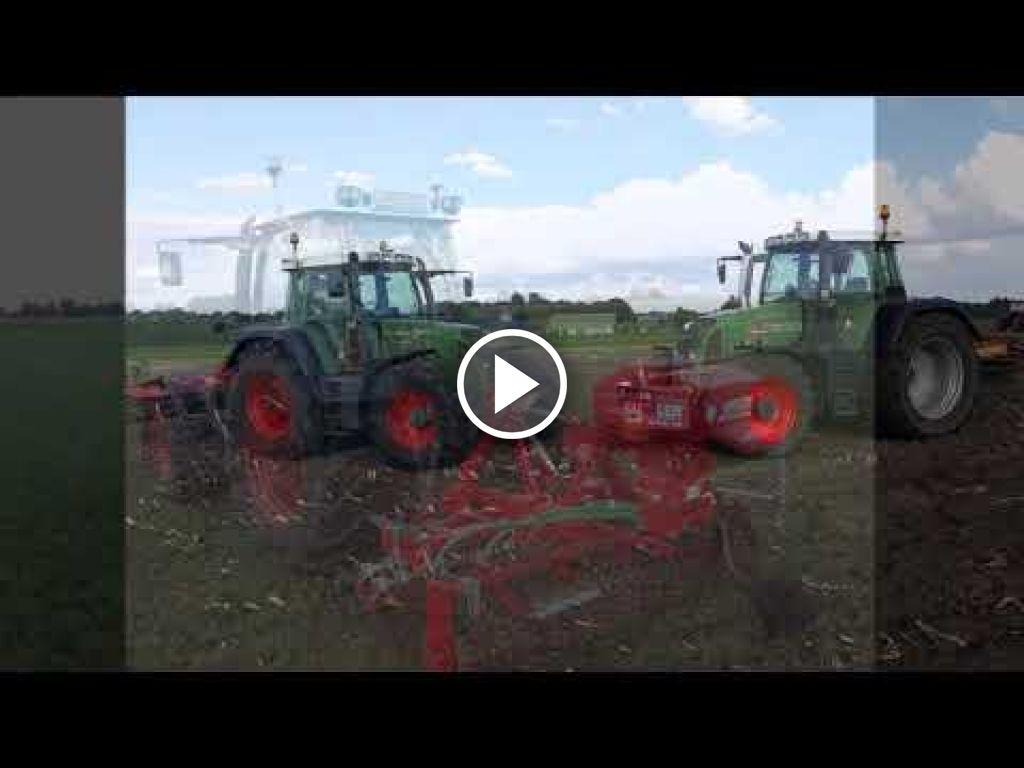 Wideo Fendt 800 Serie