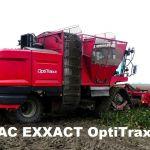 Agrifac Exxact OptiTraxx