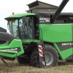 Deutz-Fahr 6060 HTS