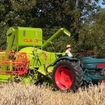 Claas Super Automatic S