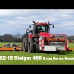 Case IH Steiger 400