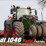 Fendt 1046