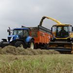 New Holland FR 9080