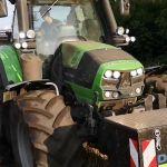 Deutz-Fahr Agrotron 6160 TTV