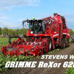 Grimme Rexor 620