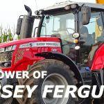 Massey Ferguson Meerdere