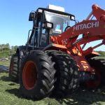 Hitachi Onbekend