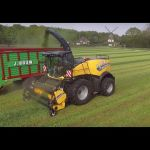 New Holland FR 650