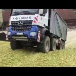 Mercedes-Benz Maistruck