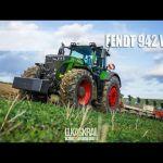 Fendt 942