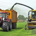 New Holland FR 600