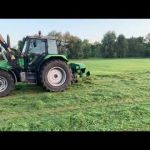 Deutz-Fahr Agroxtra 4.47