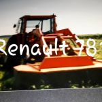 Renault 781