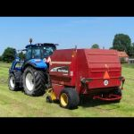 New Holland 548 combi