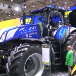 New Holland T 8.435
