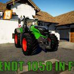 Fendt 1050