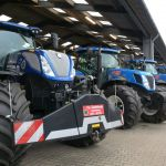 New Holland Meerdere