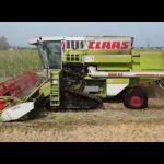Claas Dominator 108