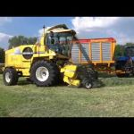 New Holland FX 60